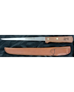 American Legacy Fishing Co. - World's Best Fillet Knife