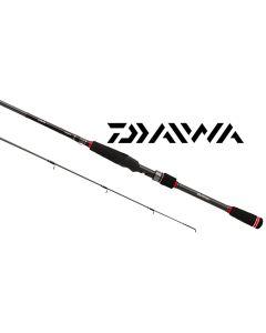 "Daiwa Ardito-TR Travel Spinning Rod 7'0"" ARDT703MHFS-TR"