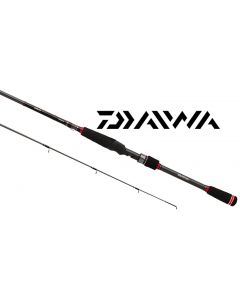 "Daiwa Ardito-TR Travel Spinning Rod 7'6"" ARDT763MFS-TR"