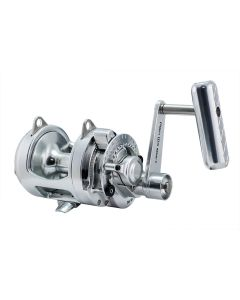 Accurate ATD-12T ATD Platinum Twin Drag Reel RH