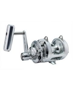 Accurate ATD-12TSL ATD Platinum Twin Drag Reel LH