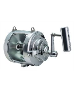 Accurate ATD-130 ATD Platinum Twin Drag Reel RH