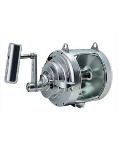 Accurate ATD-130L ATD Platinum Twin Drag Reel LH