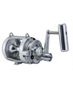 Accurate ATD Platinum Twin Drag Conventional Reels