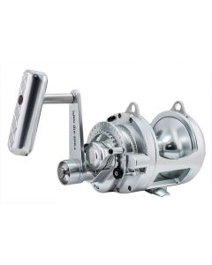 Accurate ATD-30TL ATD Platinum Twin Drag Reel LH