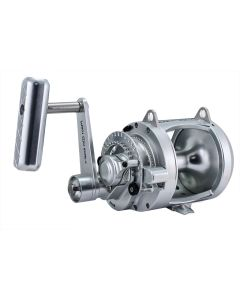 Accurate ATD-30L ATD Platinum Twin Drag Reel LH