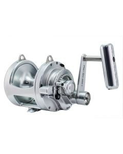 Accurate ATD-50T ATD Platinum Twin Drag Reel RH