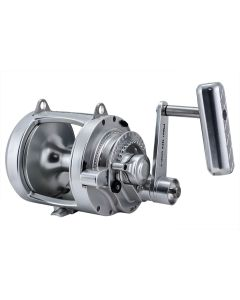 Accurate ATD-50 ATD Platinum Twin Drag Reel RH