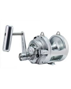 Accurate ATD-50TL ATD Platinum Twin Drag Reel LH