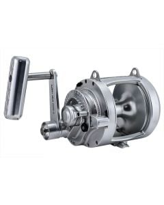 Accurate ATD-50L ATD Platinum Twin Drag Reel LH