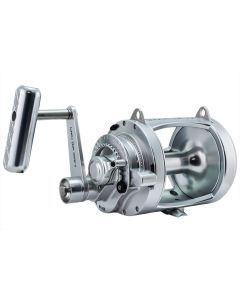 Accurate ATD-50WL ATD Platinum Twin Drag Reel LH