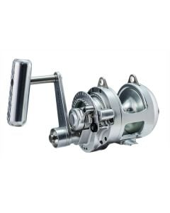 Accurate ATD-6TL ATD Platinum Twin Drag Reel LH