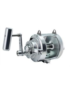 Accurate ATD-80L ATD Platinum Twin Drag Reel LH