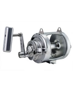Accurate ATD-80WL ATD Platinum Twin Drag Reel LH