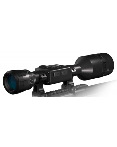 ATN X-Sight 4K Buck Hunter Scope 5-20X Daytime Scope | DGWSXS5204KB