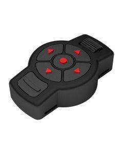 ATN X-TRAC Tactical Bluetooth Remote Access Control- ACMURCNTRL1