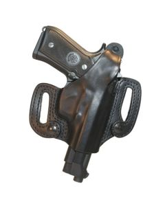 Blackhawk Leather Concealment Holster
