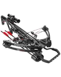 Barnett TS370 370Fps Black Crossbow | 78001