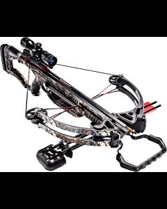 Barnett Raptor FX3 350Fps Realtree Hardwoods Camo Crossbow | 78132