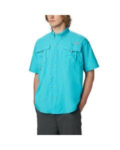 Columbia PFG Bahama II Short Sleeve Shirt Front