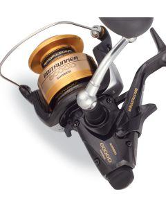 Shimano Baitrunner BTR6000D Spinning Fishing Reel
