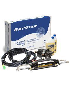 BayStar Hydraulic Outboard Steering System Teleflex HK4200A-3