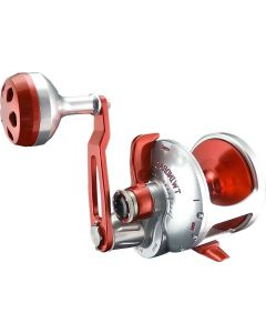 Accurate BV-600PL Valiant Conventional Reel LH