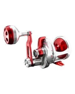 Accurate BV2-500L Valiant 2-Speed Conventional Reel LH