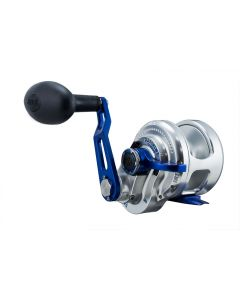Accurate BX-500XNL Boss Extreme Conventional Reel LH