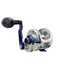 Accurate BX-600XL Boss Extreme Conventional Reel LH