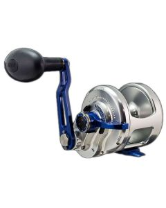 Accurate BX-600XNL Boss Extreme Conventional Reel LH
