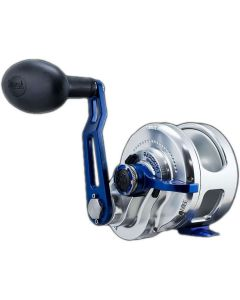 Accurate BX-600NNL Boss Extreme Conventional Reel LH