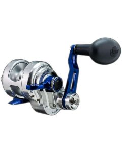 Accurate BX2-400N Boss Extreme 2-Speed Conventional Reel RH