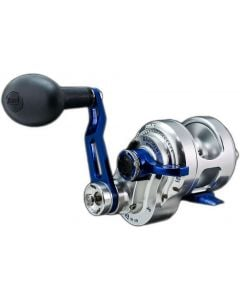 Accurate BX2-400NL Boss Extreme 2-Speed Conventional Reel LH