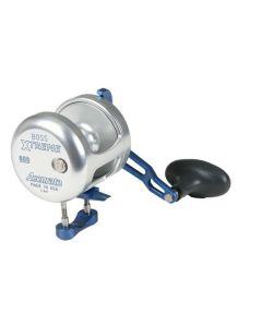 Accurate BX2-600L Boss Extreme 2-Speed Conventional Reel LH