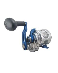 Accurate BX2-600NL Boss Extreme 2-Speed Conventional Reel LH