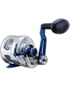 Accurate BX2-600NN Boss Extreme 2-Speed Conventional Reel RH
