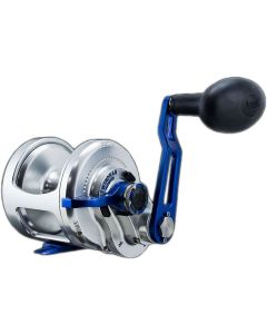 Accurate BXL-600X Boss Extreme Conventional Reel RH
