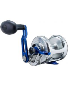 Accurate BXL-600WL Boss Extreme Conventional Reel LH