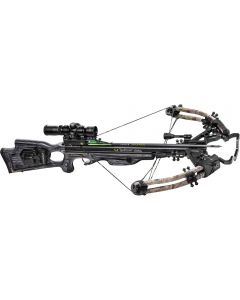 TenPoint CB11001-8711 Carbon Xtra CLS Crossbow Package with ACU50 364 FPS