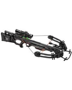 TenPoint CB16001-8412 Venom Xtra Crossbow Package RMProScope ACUdraw 372FPS w/case