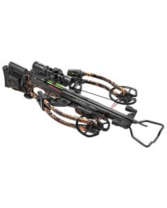 TenPoint CB16005-5412 Carbon Nitro RDX Crossbow Pkg. RMProScope ACUdraw 364FPS MOCC