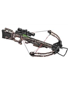 "TenPoint CB16047-7430 Titan SS Crossbow Package 3XML Scope MO-CB 340 FPS ""Skinny"""