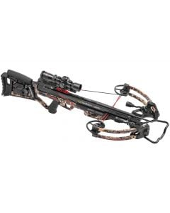 TenPoint CB17003-5111 Carbon Phantom RCX Crossbow Pkg. 385FPS