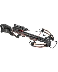 TenPoint CB17003-5112 Carbon Phantom RCX Crossbow Package ACUdraw RM Scope 385FPS