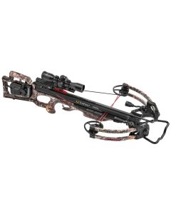 TenPoint CB17017-4821 Eclipse RCX Crossbow Package ACU50 Realtree 3XProView 2 Scope
