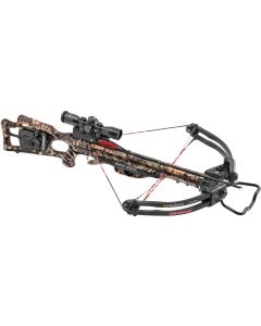 TenPoint CB17054-5521 Renegade Crossbow Package 3X Proview 2 Scope ACUdraw MO-CC