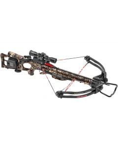 TenPoint CB17054-5522 Renegade Crossbow Package 3X Proview 2 Scope ACUdraw Mossy Oak Break-Up Country