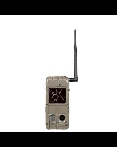 Cuddeback CuddeLink Dual Flash 20MP IR/Black Flash Trail Camera   G-5055