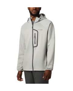 Columbia PFG Force XII Fleece Jacket